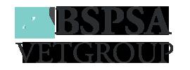 BSPSA VET group